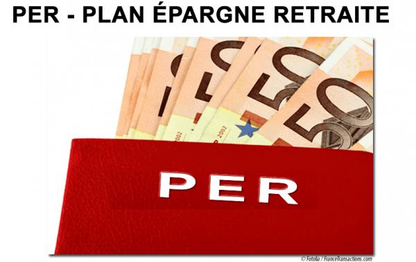 Voici à quoi ressembleront les nouveaux plans commercialisés dès octobre — Épargne retraite