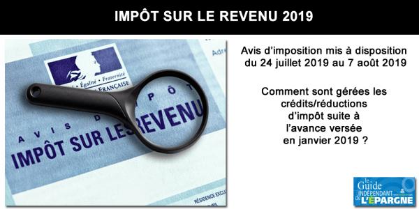 Le fisc lance une campagne de régularisation auprès de millions de Français